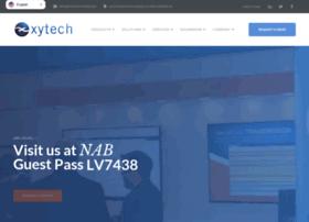 xytechsystems.com