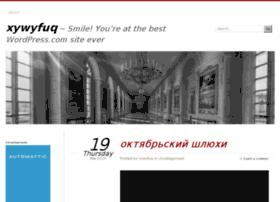 xywyfuq.wordpress.com