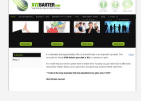 xyzbarter.com