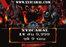 xyzcabal.com