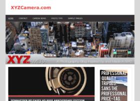 xyzcamera.com