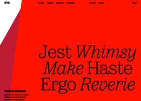 xyztype.com