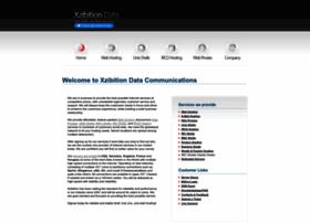 xzibition.com