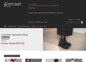 y-concept.ru