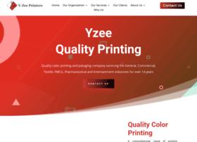 y-zee.com