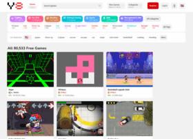 y3gamesfree.com