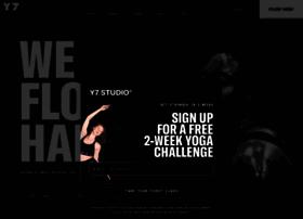 y7-studio.com