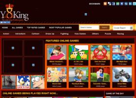 y8king.com