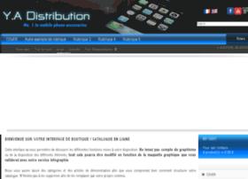 ya-distribution.com