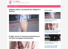 ya-moda.com