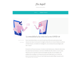 yaaqui.com
