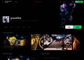 yaasho.deviantart.com