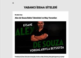 yabanciiddaa.blogspot.com