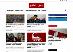 yabangee.com