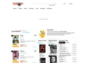 yaboon.com