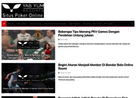 yabyumresorts.com