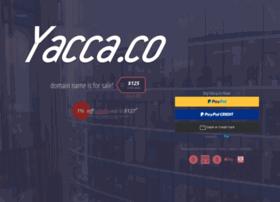 yacca.co