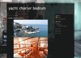 yachatcharterbodrum.blogspot.in