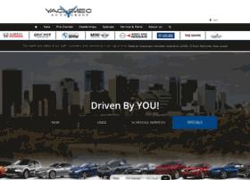 yachimecautogroup.com