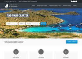yacht-charter-in-croatia.com