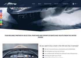 yacht-export.com