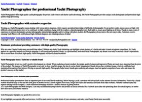 yacht-photographer.com