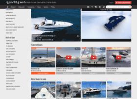yacht4web.com