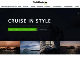 yachtcharter.sg