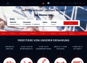 yachtcharterfinder.com