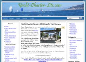 yachtcharternews.yacht-charter-site.com