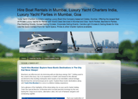 yachtchartersmumbai.blogspot.in