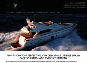 yachtcharterspecialists.com