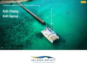 yachtcharterthailand.com