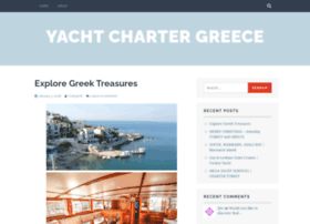 yachtchartrgreece.wordpress.com