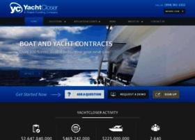 yachtcloser.com