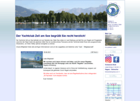 yachtclub-zell.at