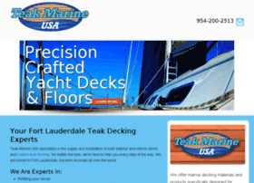 yachtdeckingservices.com