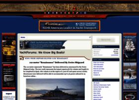 yachtforums.com