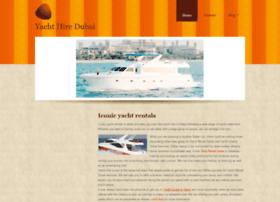 yachthiredubai.zohosites.com