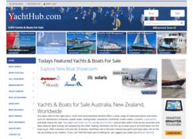 yachthub.com.au