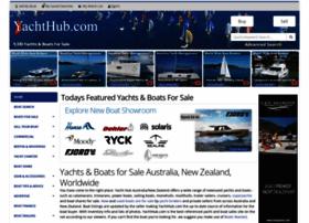 yachthub.com