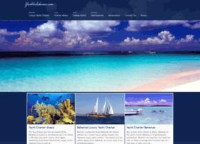 yachtinbahamas.com