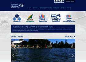 yachting.org.au
