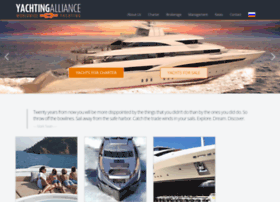 yachtingalliance.com