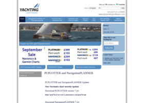 yachtingsoftware.co.uk