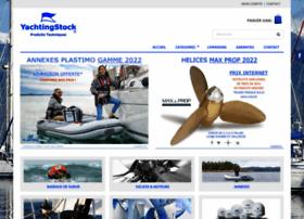 yachtingstock.com