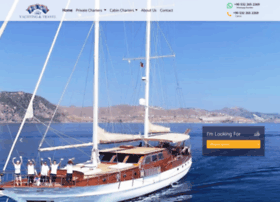 yachtingturkey.com