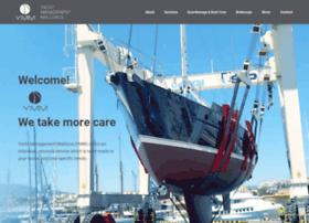 yachtmanagementmallorca.com