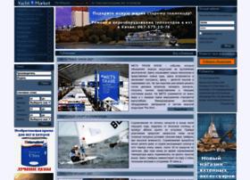 yachtmarket.com.ua