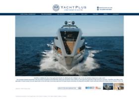 yachtplus.co.uk